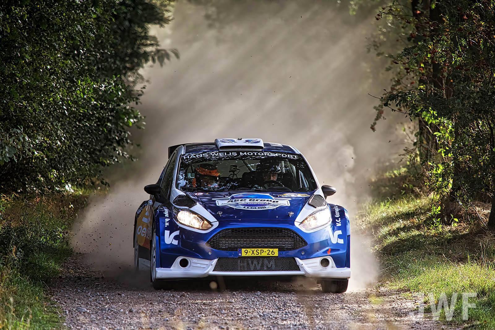 GTC Rally, Zundert, 2016